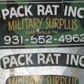 Pack Rat Inc