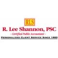 R Lee Shannon PSC