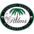 The Palms Tanning Resort
