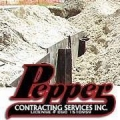 Pepper Contracting Services Inc