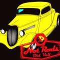 Hotrods Old Vail