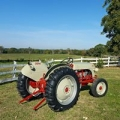 Just 8ns Tractor