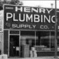 Henry Plumbing Supply Co
