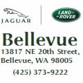 Jaguar Land Rover of Bellevue
