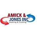 Amick & Jones Inc Heating & Cooling