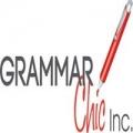 Grammar Chic Inc