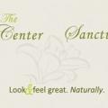 The Center Sanctum