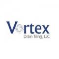 Vortex Drain Tiling
