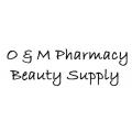 O & M Pharmacy Beauty Supply