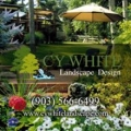 White Cy Landscape Designer