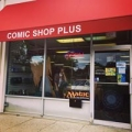 Comic Shop Plus