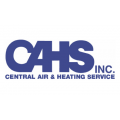 Central Air & Heating Service Inc