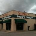 Sonny's Auto Body Shop