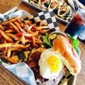 Strong & Co Restaurant + Bar