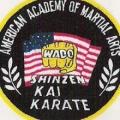Aama Karate School