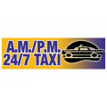 AM / PM 24-7 Taxi Service