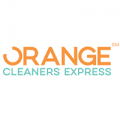 Orange Cleaners Express