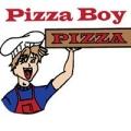 Pizza Boy Pizza