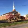 Mt Zion Baptist Church