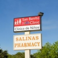 The San Benito Kids Clinic