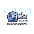 Atlas Electrical Air Conditioning Refrigeration