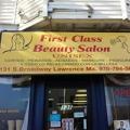 First Class Beauty Salon