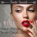 Treats for The Face Salon