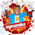 Dynamike The Magician