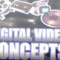 Digital Video Concepts