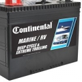 Continental Battery Co