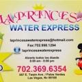 La Princesa Water Express