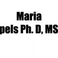 Maria Tsopels PhD MS