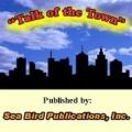 Seabird Publications Inc