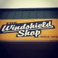 The Windshield Shop