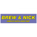 Brew & Nick Complete Auto & Body Shop