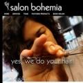 Salon Bohemia Inc