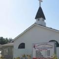 Adoniram Judson Memorial Baptist Church