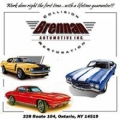 Brennan Automotive Inc