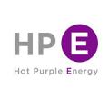 Hot Purple Energy