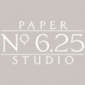 6.25 Paper Studio