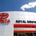 Royal South Toyota Scion