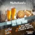 Mulholland's