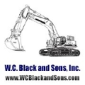 Wc Black & Sons Inc