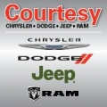 Courtesy Chrysler Jeep Dodge