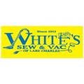 White's Sew & Vac of Lake Charles