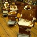 Barber Shack