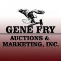 Fry Gene Auctions & Marketing