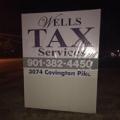 Wells Tax Service