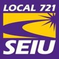 Seiu Local 721