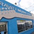 Gravity Music Gear 2011